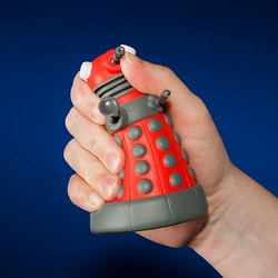 Dalek Stress Toy