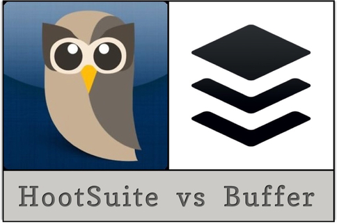 HootSuite vs Buffer