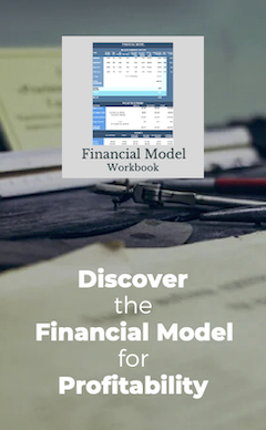 Financial Model Workbook