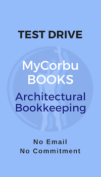 Architectural Bookkeeping