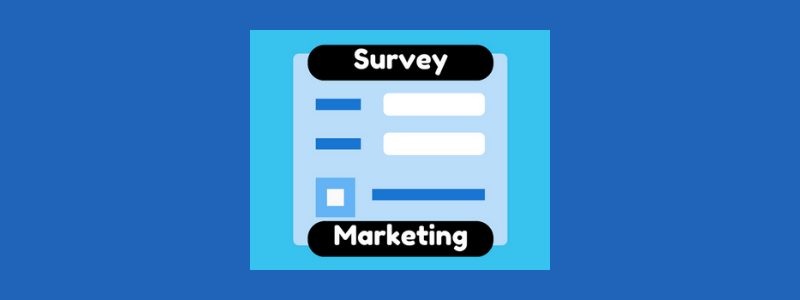 Survey Marketing